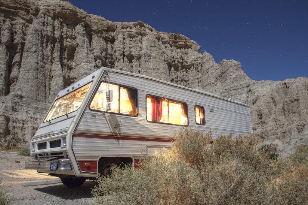 rv campgrounds near yellowstone