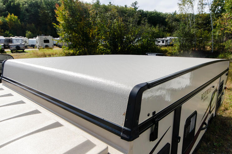 5 Questions To Ask Before Storing Your Rv For The Offseason