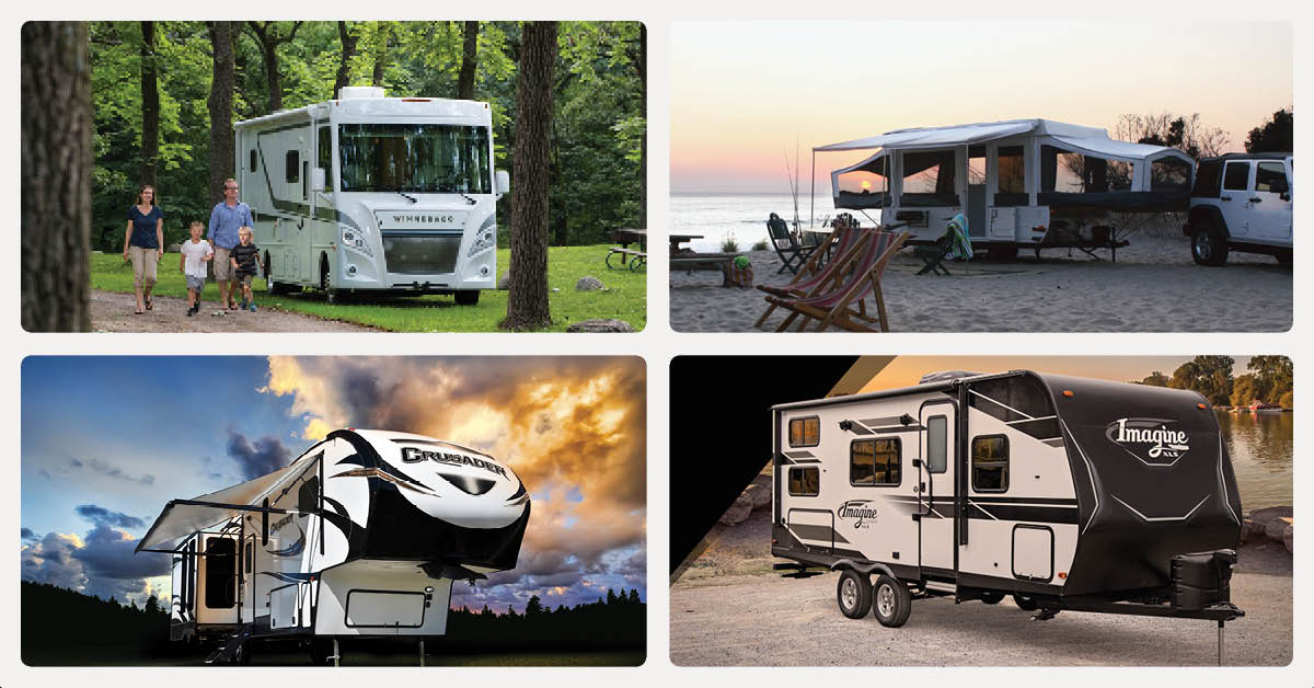 Which RV is Right For You?