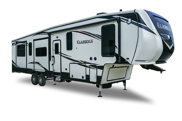 Top 5 Fifth Wheel RVs: Heartland Elkridge