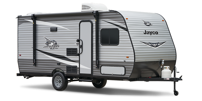 6351 Jay Flight SLX 7 174BH Exterior