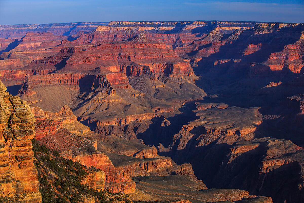 campgrounds near the grand canyon