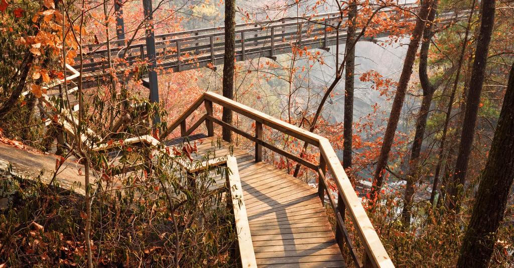 Tallulah Gorge State Park