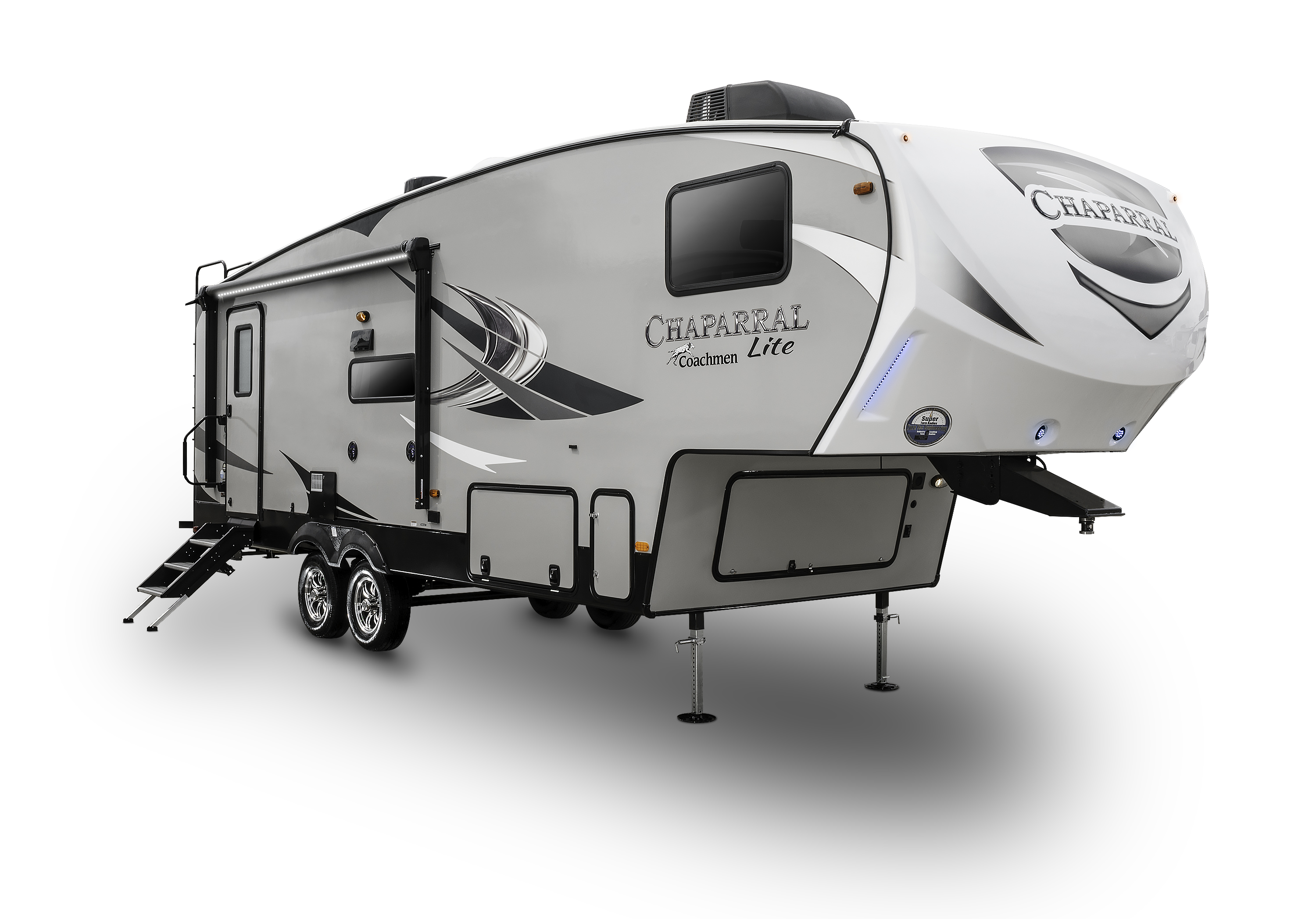 Top 5 Fifth Wheel RVs: Coachmen Chaparral Lite