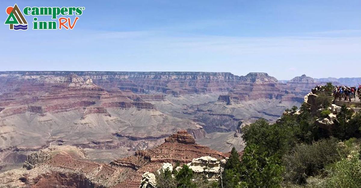 Grand tour: Discover the natural wonders of Arizona