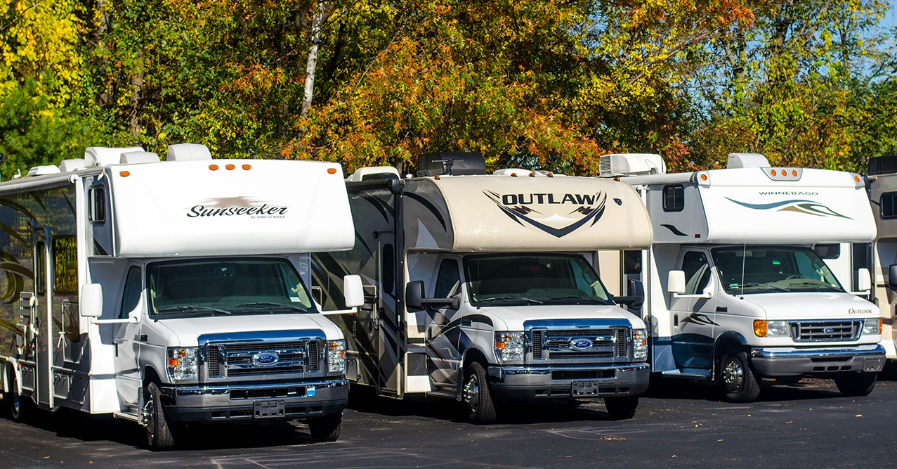 Is a Class C Motorhome Right for You?