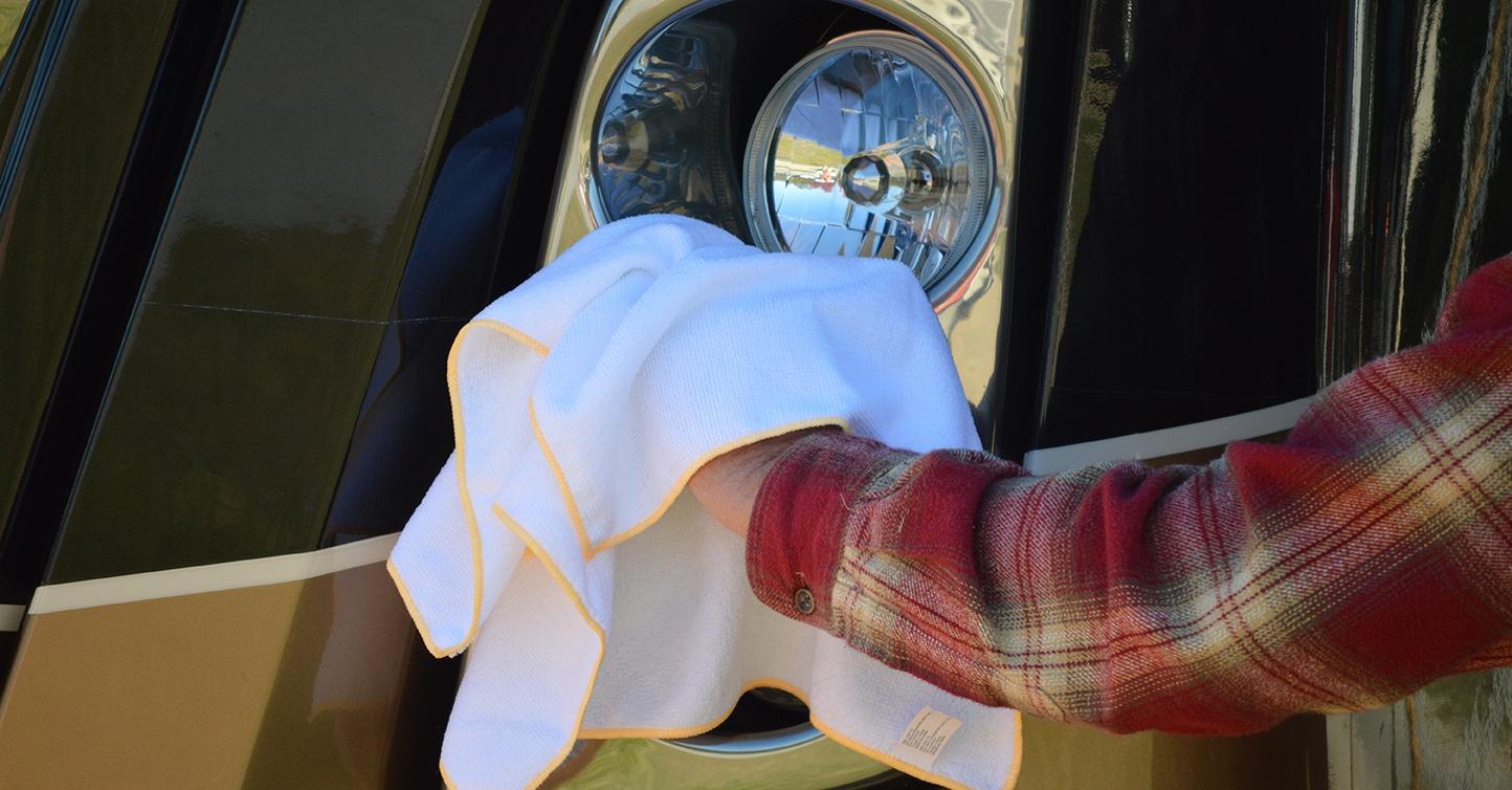 Motorhome Maintenance Tips