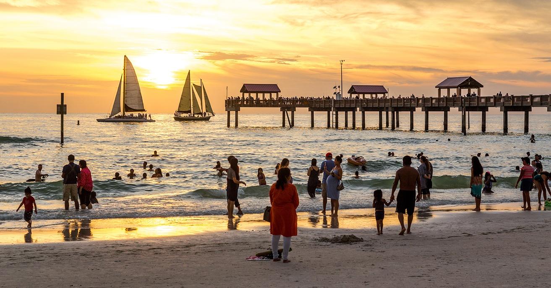 Top 5 Snowbird Destinations in Florida for RVers
