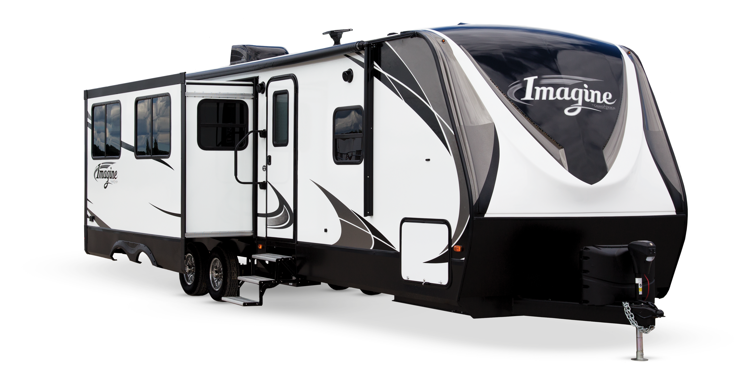 Grand Design Imagine Travel Trailer Exterior