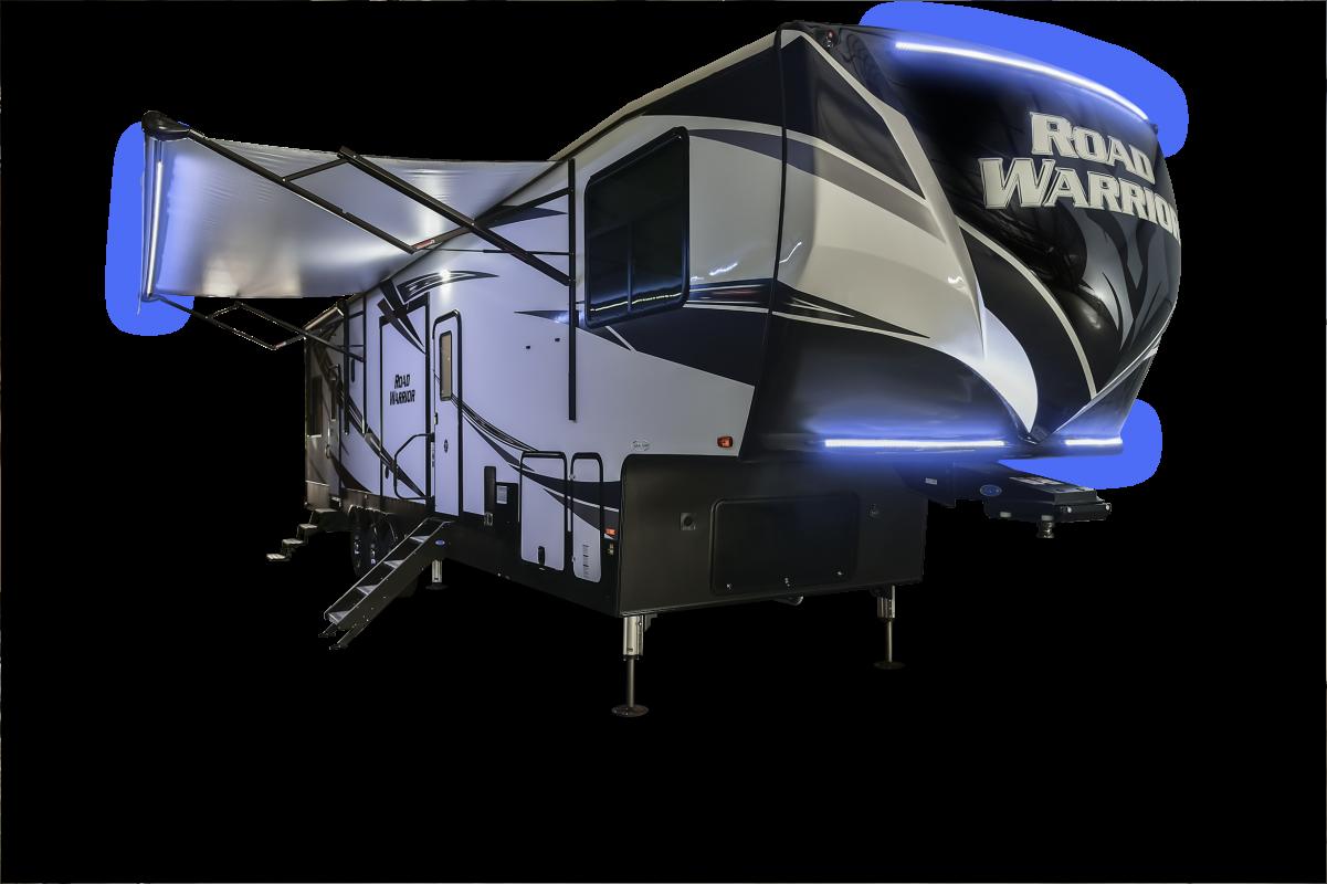 2019 Heartland Road Warrior 430
