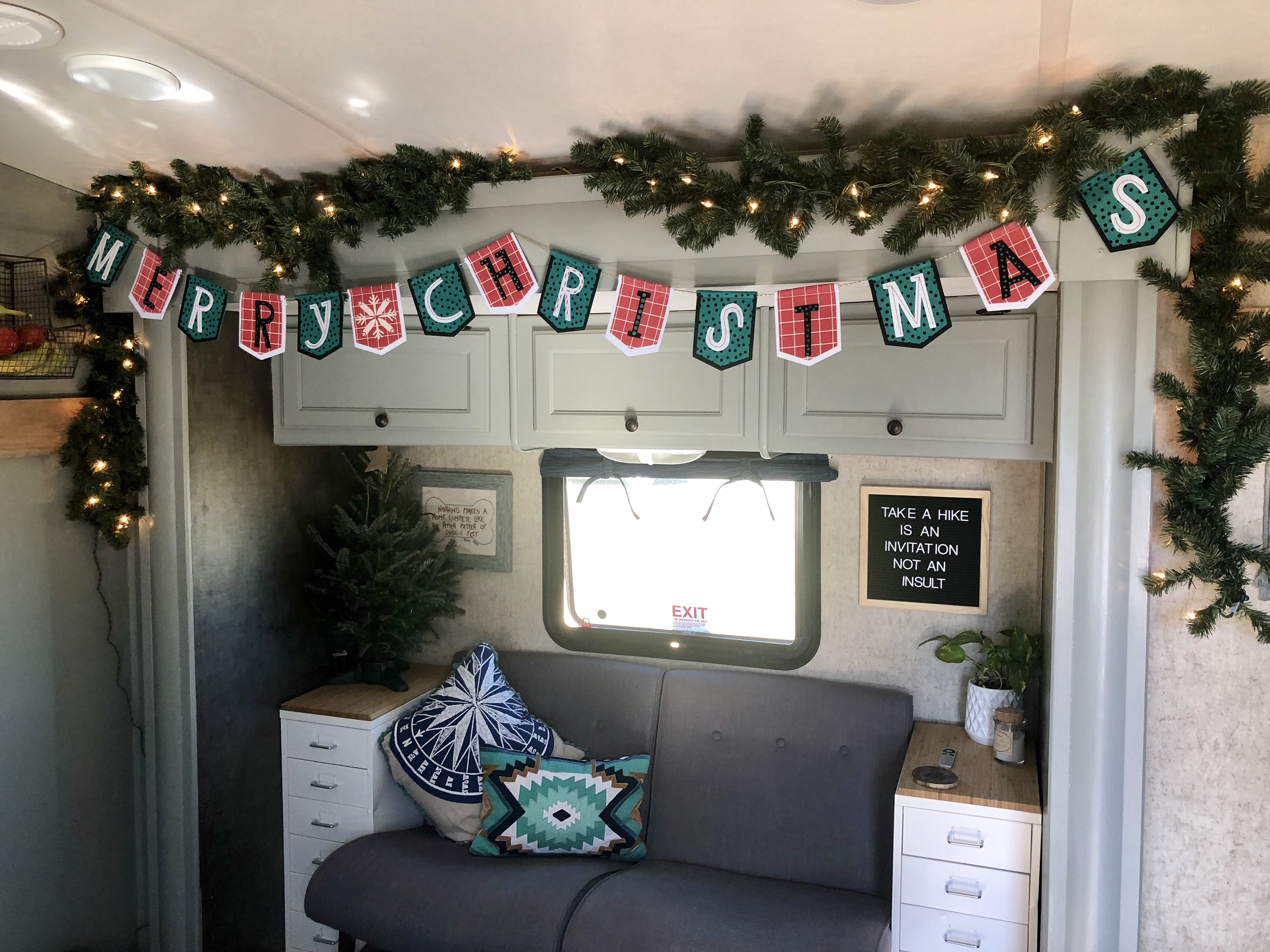 Top 9 Holiday Decorating Tips For Your Rv