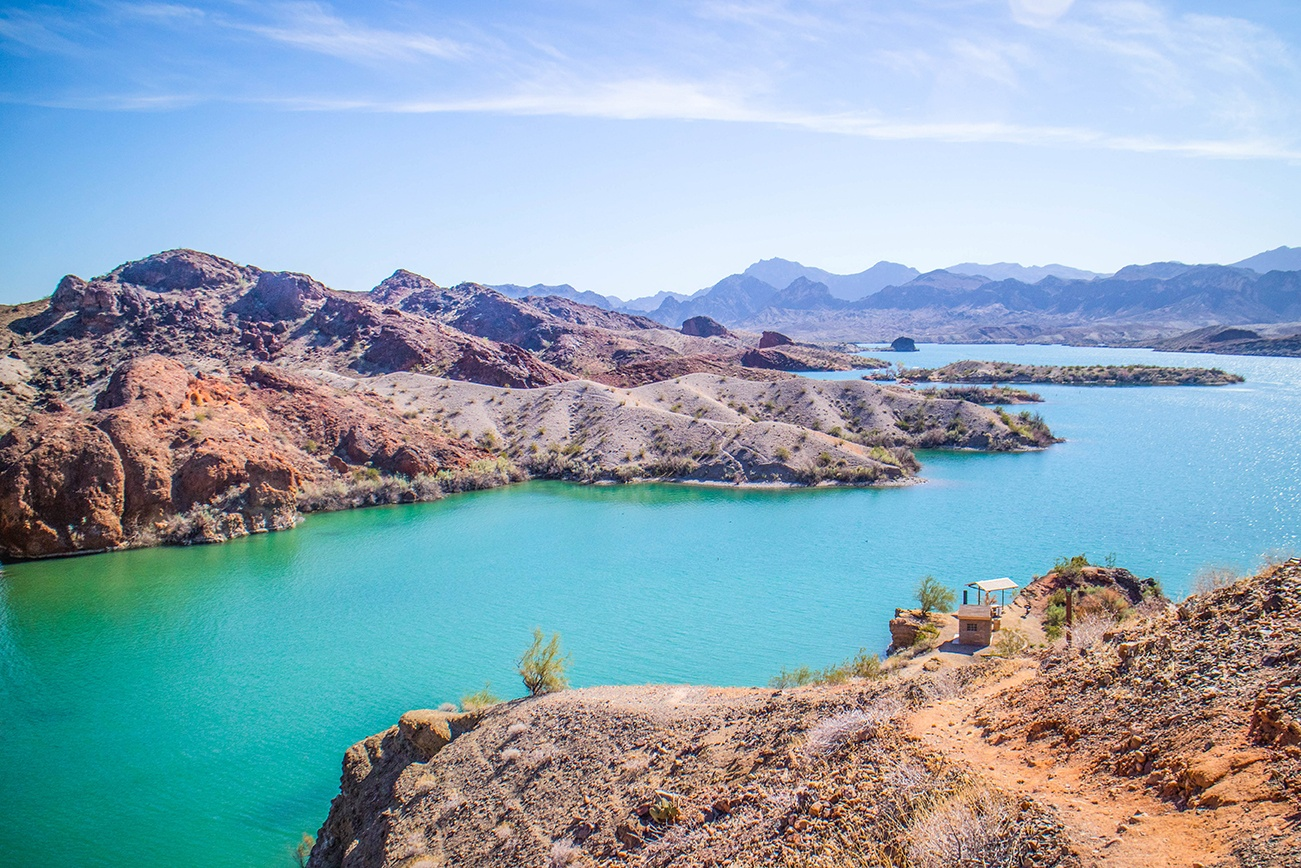 RVers love Lake Havasu City, Arizona for its fishing, boating, kayaking and more