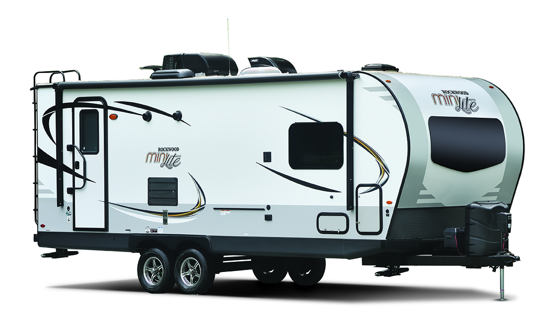 Rockwood Mini Lite 2511S, under $35,00