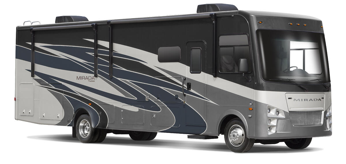 Coachmen Mirada 32SS Motorhome Exterior