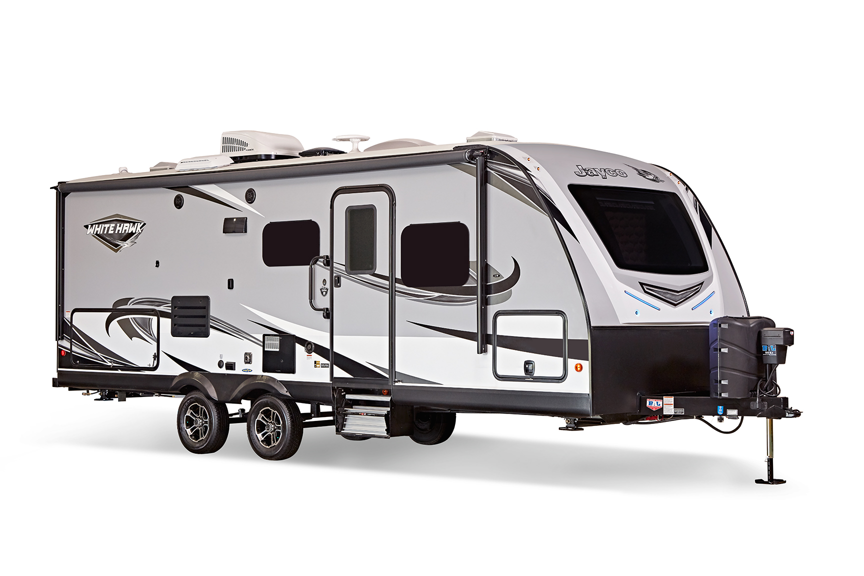 Jayco White Hawk 32KBS with king bed