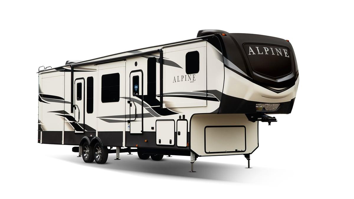 Keystone RV Alpine 3711KP