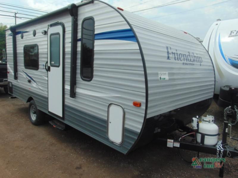 friendship travel trailer