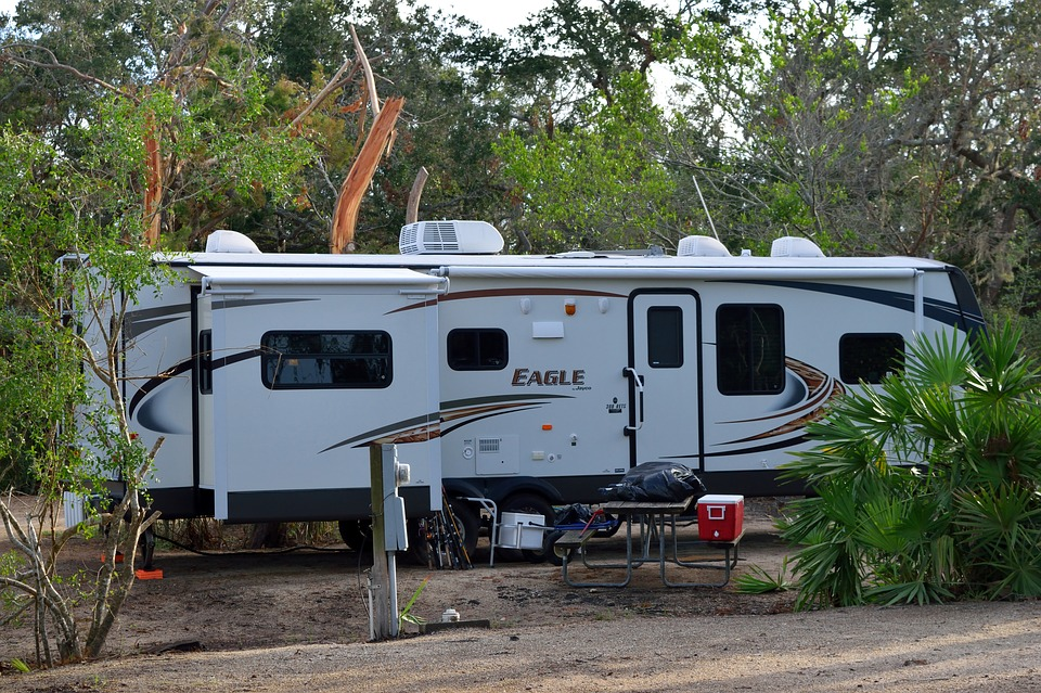 best campgrounds in the us