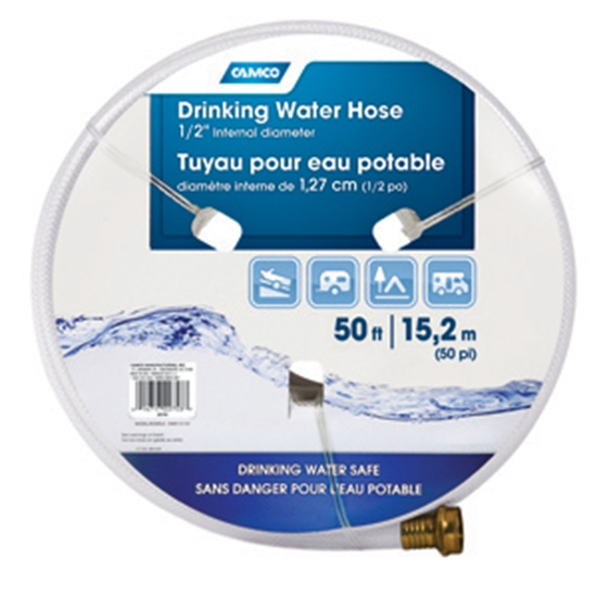 camco drinking hose