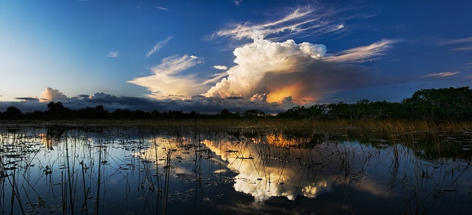 campgrounds near the everglades