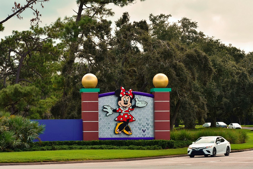 disney world campgrounds