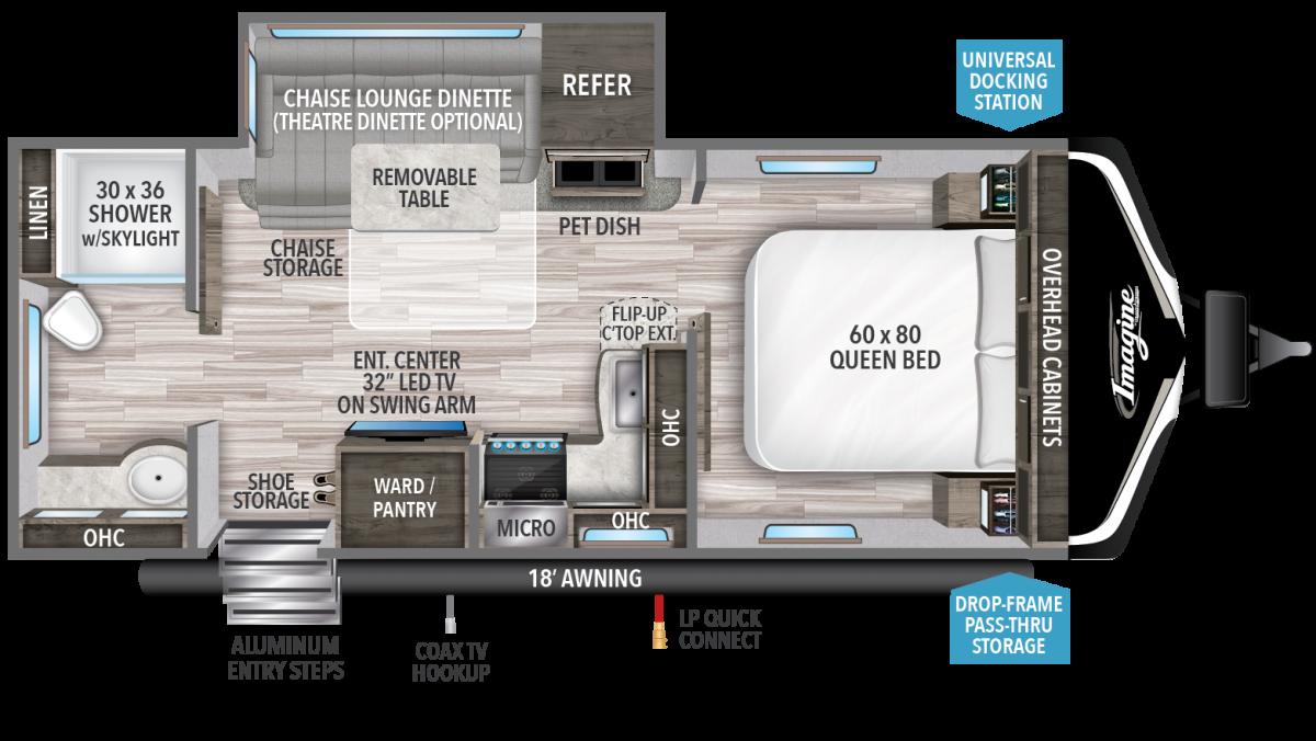 imagine floorplan