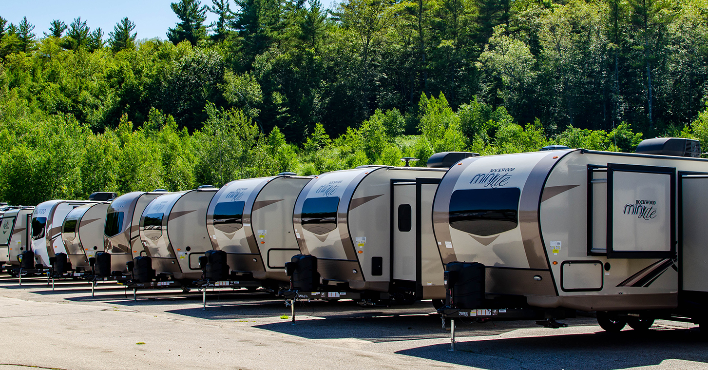 Top 5 Travel Trailers for the Money