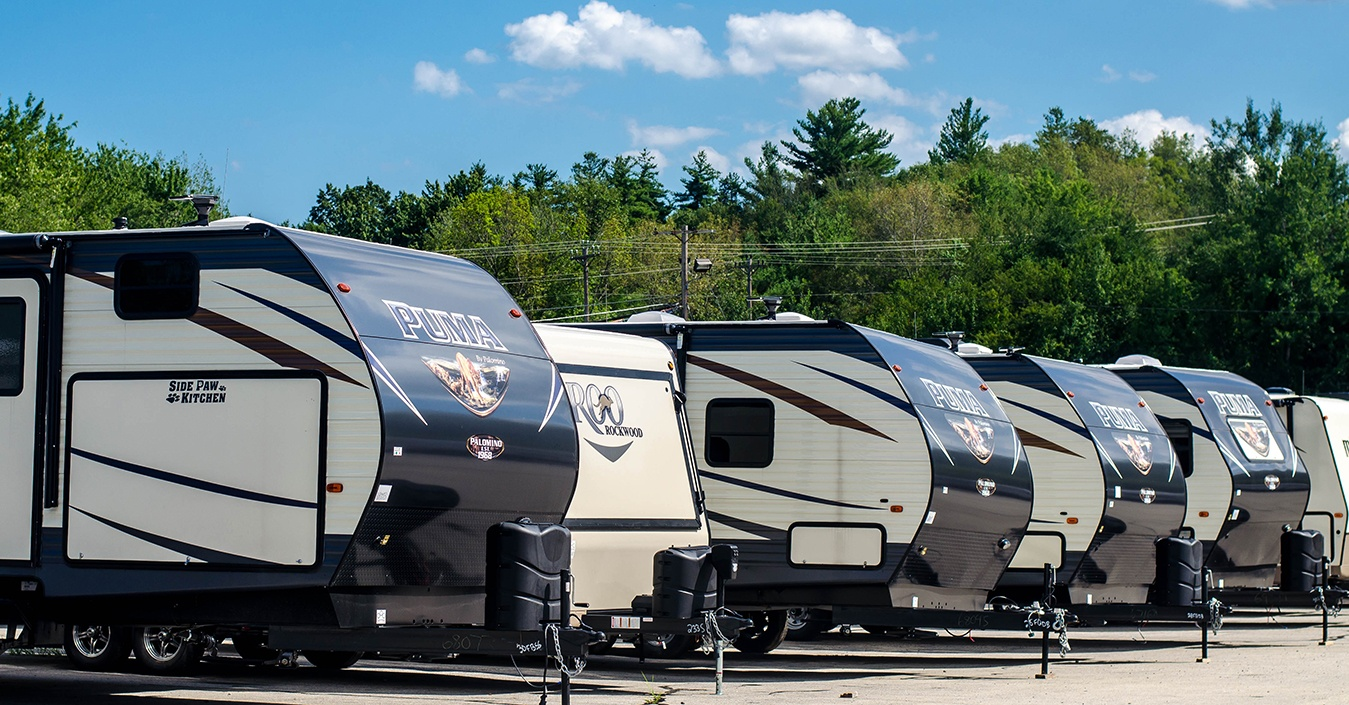 Selling Your RV: A Quick Primer on Consignment