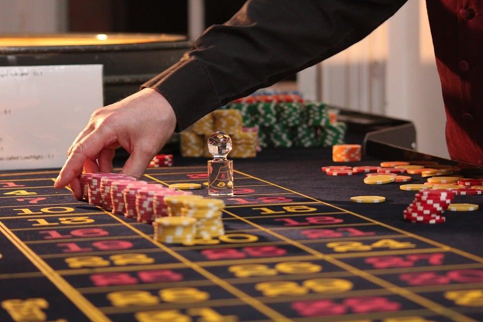 rv resorts with casinos