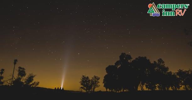 Top 5 Stargazing Spots on the East Coast