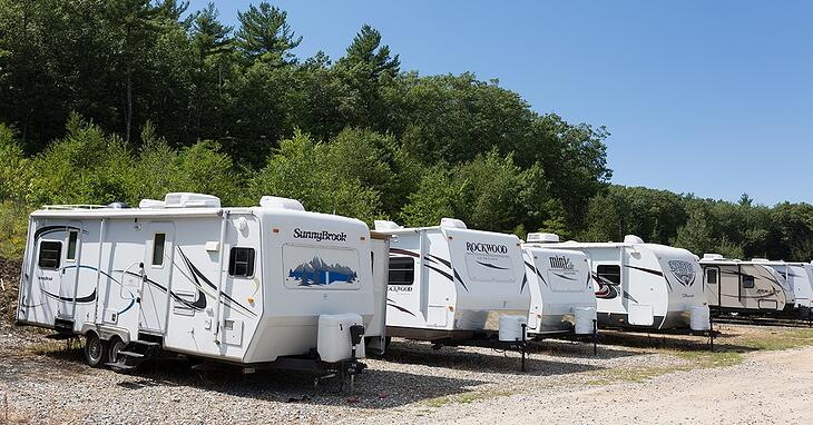 10 Questions to Ask Before Buying a Pre-Owned RV