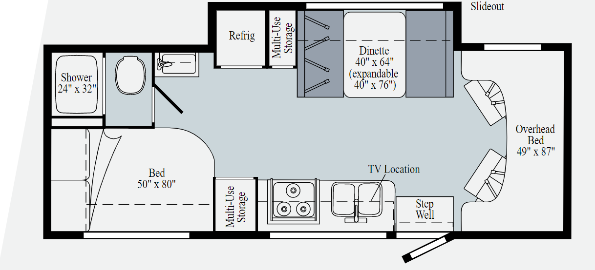winnebago vita floorplan