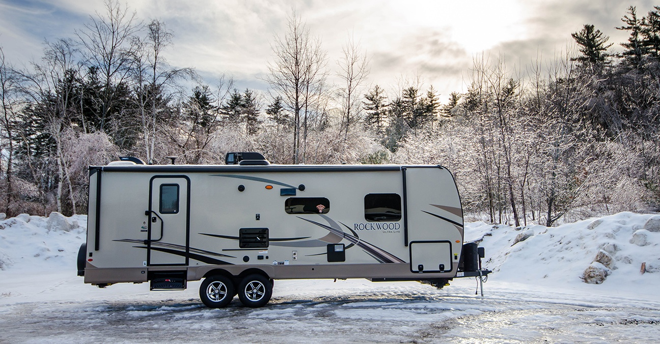 14 Tips for Winterizing Your RV