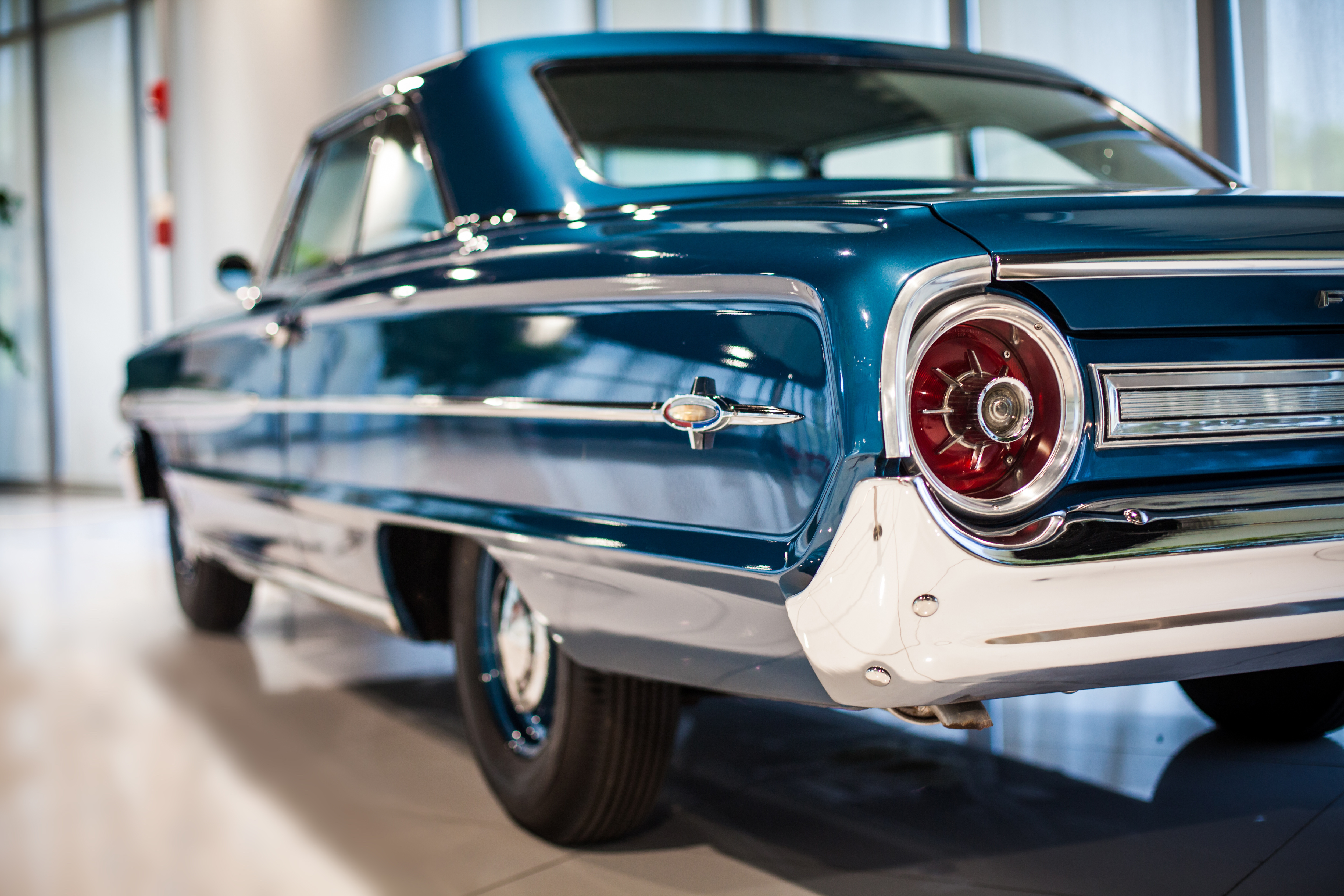 Top Car Museums on the East Coast for RVers