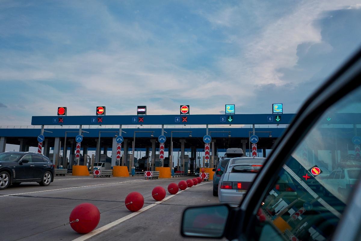 The 6 Longest Toll Roads on the East Coast