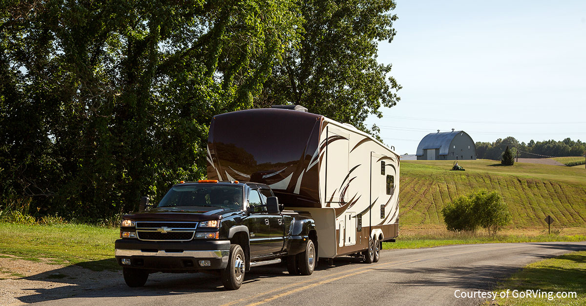 Top 5 Fifth Wheel RVs for the Money