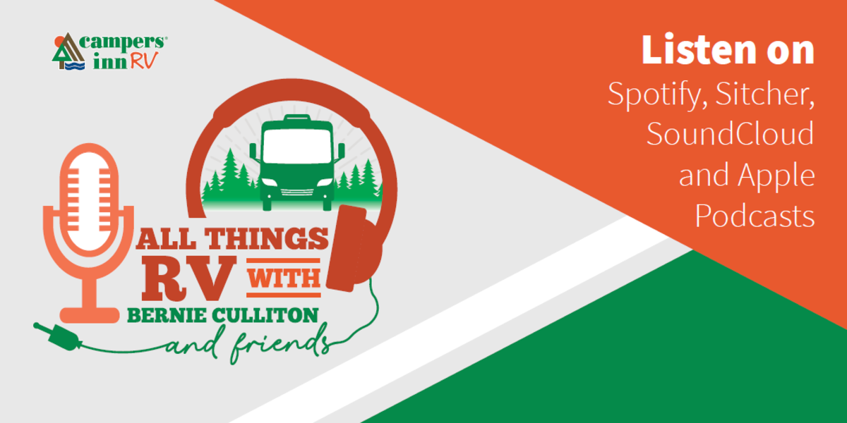 All Things RV: RV Education 101 with Mark and Dawn Polk