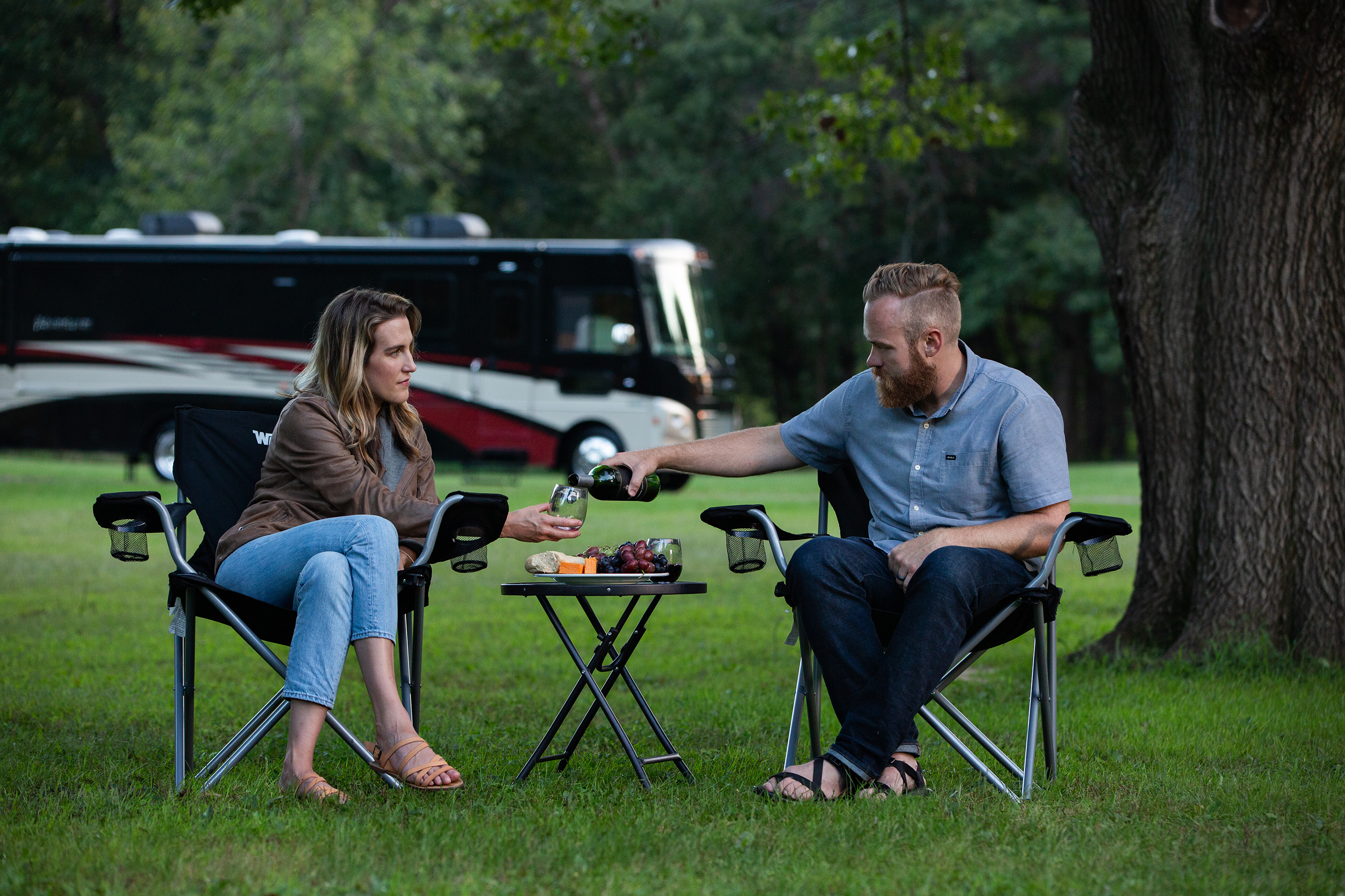 Best-Sized Motorhomes for Your Lifestyle
