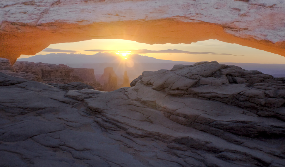 Top Five National Parks in California, Utah, Washington