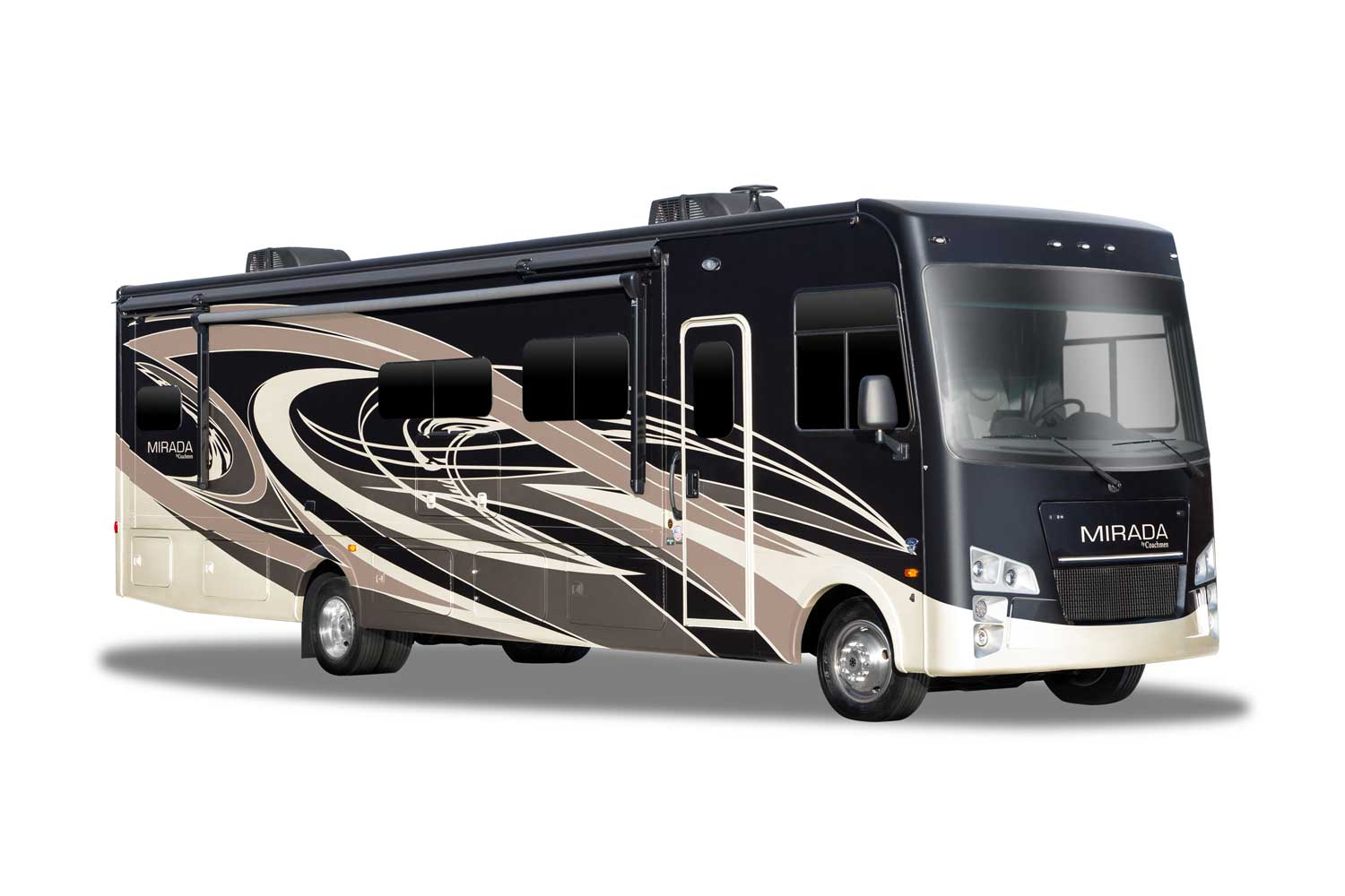 All Things RV Podcast: Affordable Class A Motorhomes and RV Road Side Assistance