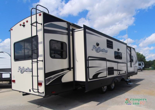 Grand Design Reflection Travel Trailer
