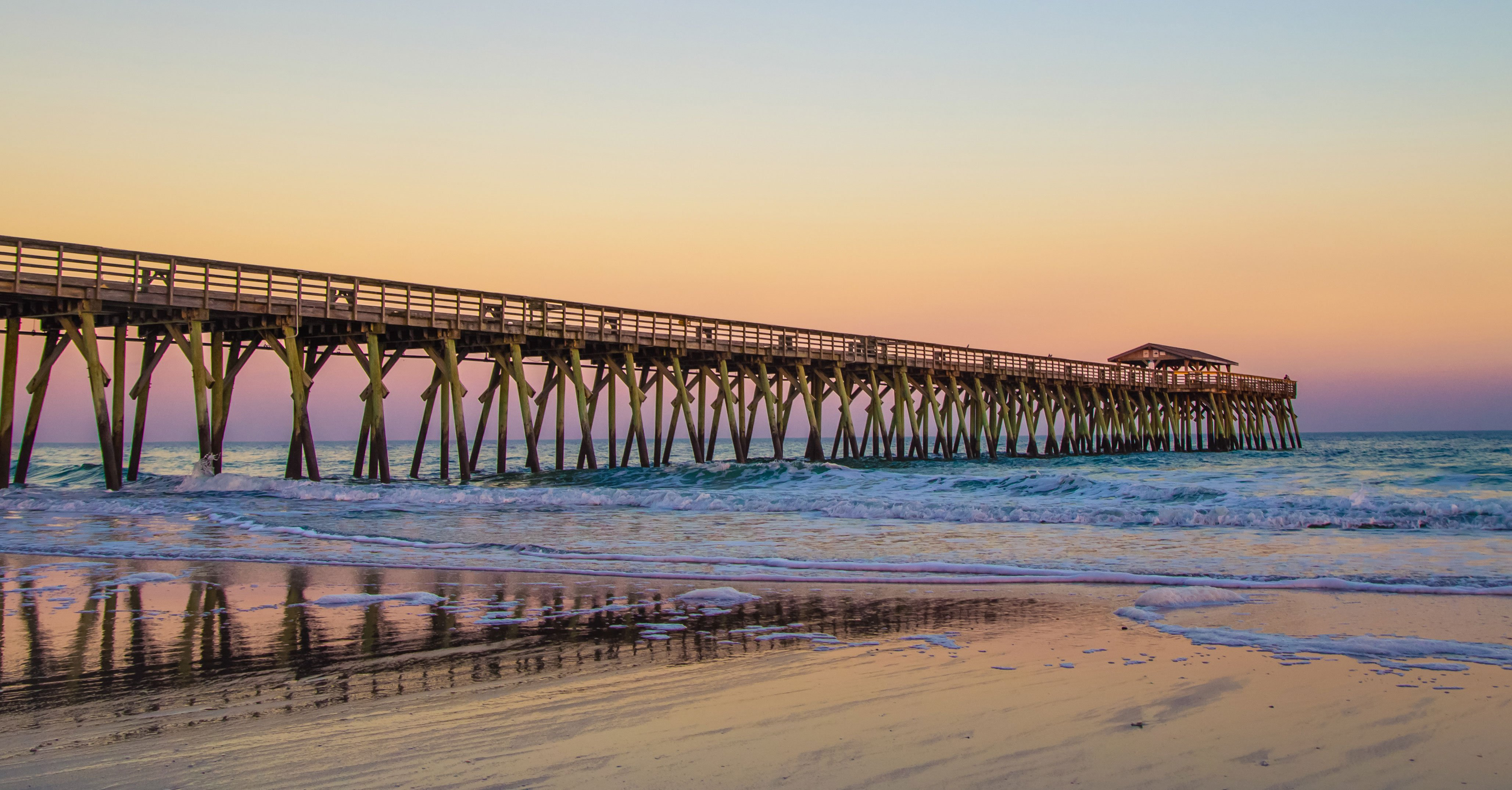 South Carolina State Parks With RV Camping