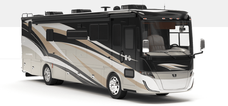 6 Top Class A Motorhomes with Bunkhouses