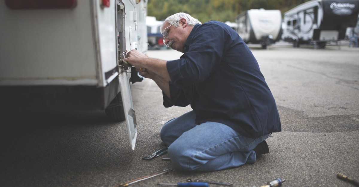 Top 10 Tips to Successfully Maintain Your RV